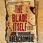 The Blade Itself | Joe Abercrombie