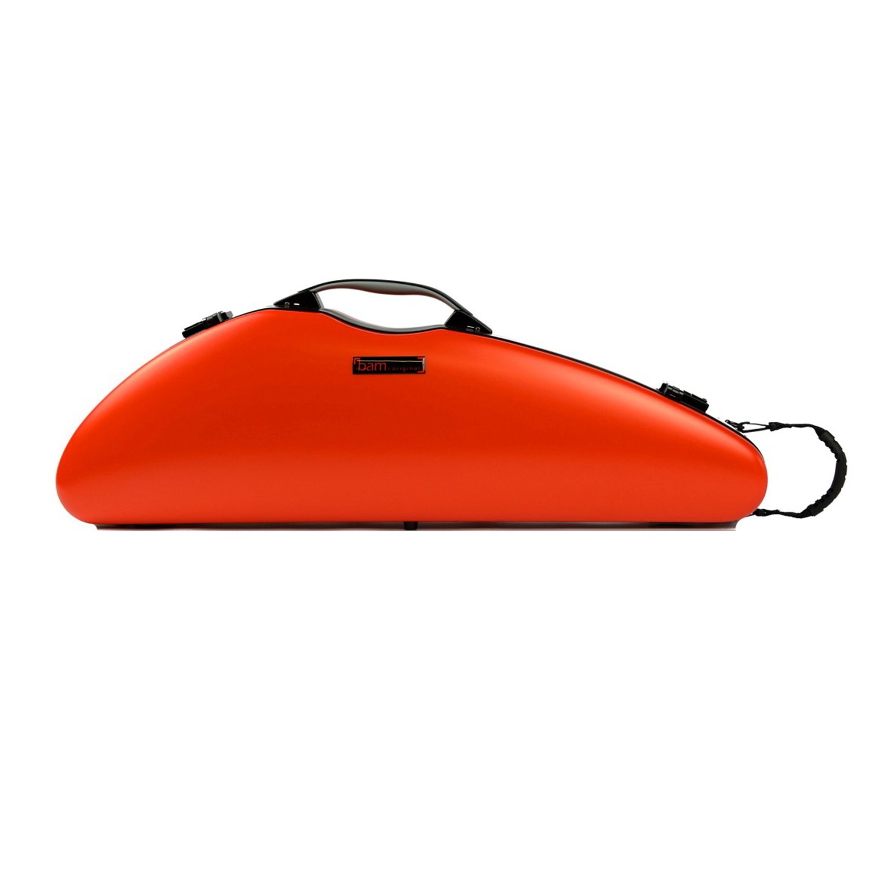 bam 2000XLORG [Orange] バイオリン用 ハードケース HIGHTECH -Slim Violin Case-   B00J3JSCBS