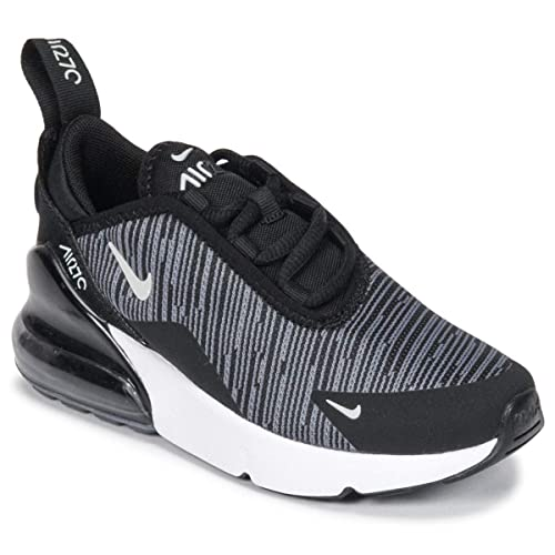e71b0a6f8826c5 Amazon Com Nike Air Max 270 Ps Little Kids Ao2372 007 Sneakers
