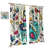 Best Avon Cat Trees - Anniutwo Cat Window Curtain Drape Cat Figure Review