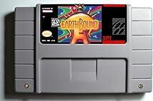 Earthbound Game Cartridge for RPG SFC SNES US Version English Language Save  File