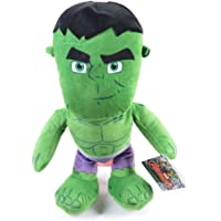 Marvel Chunky The Incredible Hulk Super Hero Squad