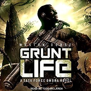 Grunt Life Audiobook