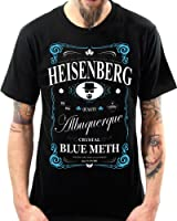 Tee-shirt Homme / Heisenberg Pure Trade