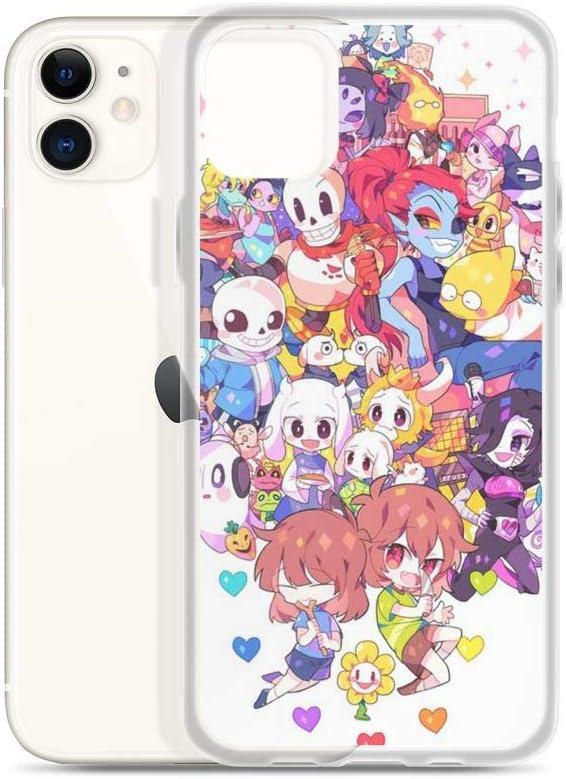 Game Undertale 2 iphone case