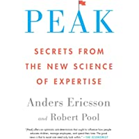 Peak: Secrets from the New Sci