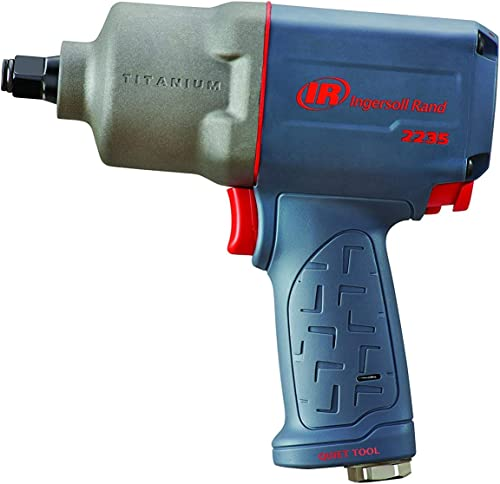 Ingersoll Rand 2235QTiMAX Air Impact Wrench