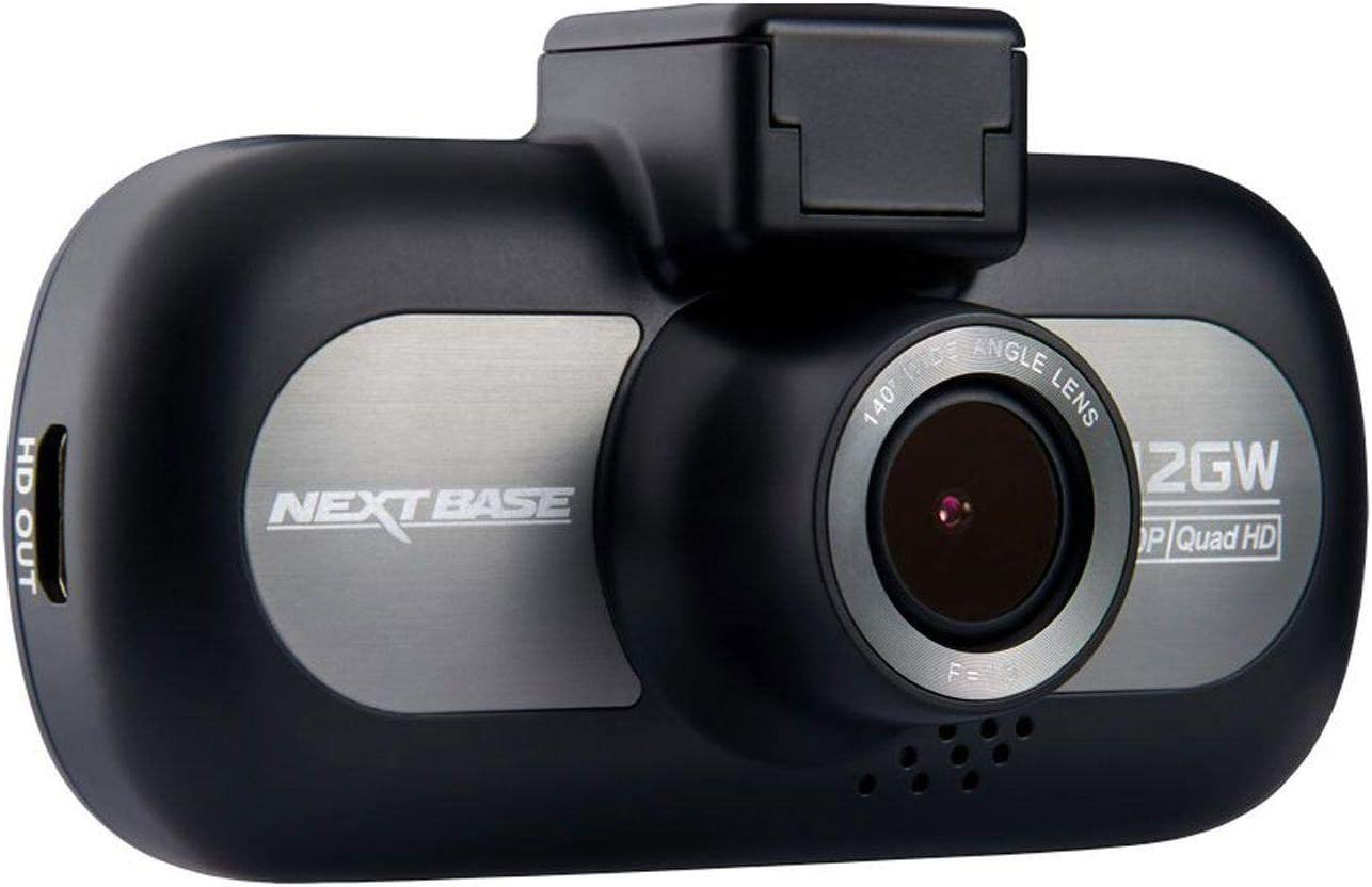 Nextbase 412gw Full Quad Hd 1440p Dashcam Auto Kamera Kamera