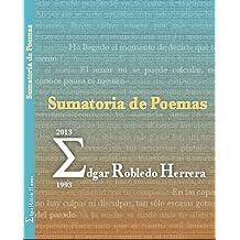Sumatoria de Poemas (Spanish Edition)