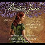 Boston Jane: An Adventure | Jennifer L. Holm