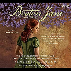Boston Jane Audiobook