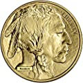 American Gold Buffalo BU Random Date $50 Uncirculated US Mint