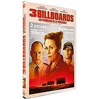 3 Billboards - Les panneaux de la vengeance [DVD + Digital HD]