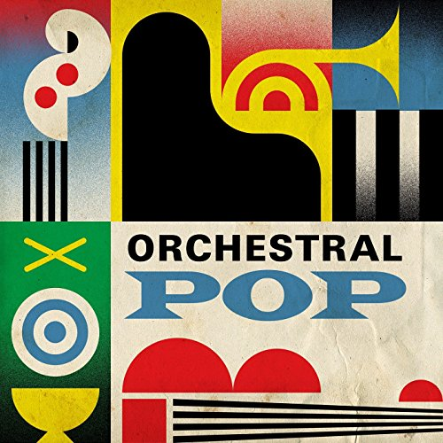 Orchestral Pop