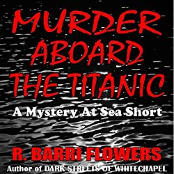 Murder Aboard the Titanic