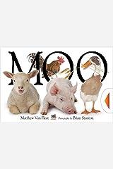 Moo Hardcover
