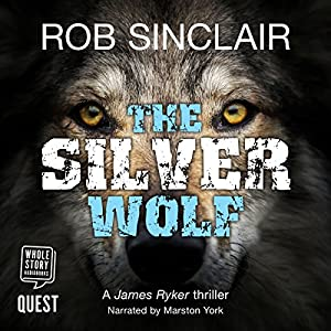 The Silver Wolf Audiobook