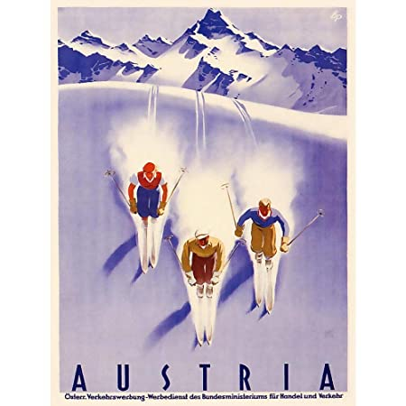 Wee Blue Coo Travel Tourism Winter Sport Austria Ski Snow ...