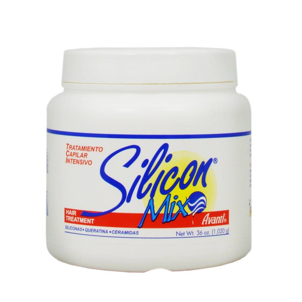 Silicon Mix Intensive Hair Deep Treatment, 36 Ounce