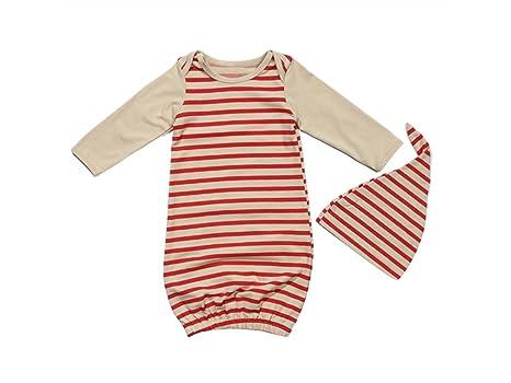 Mochila de bebé Saco de dormir para bebés recién nacidos, manga larga, ropa de