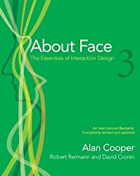 About Face 3: The Essentials of Interaction Design