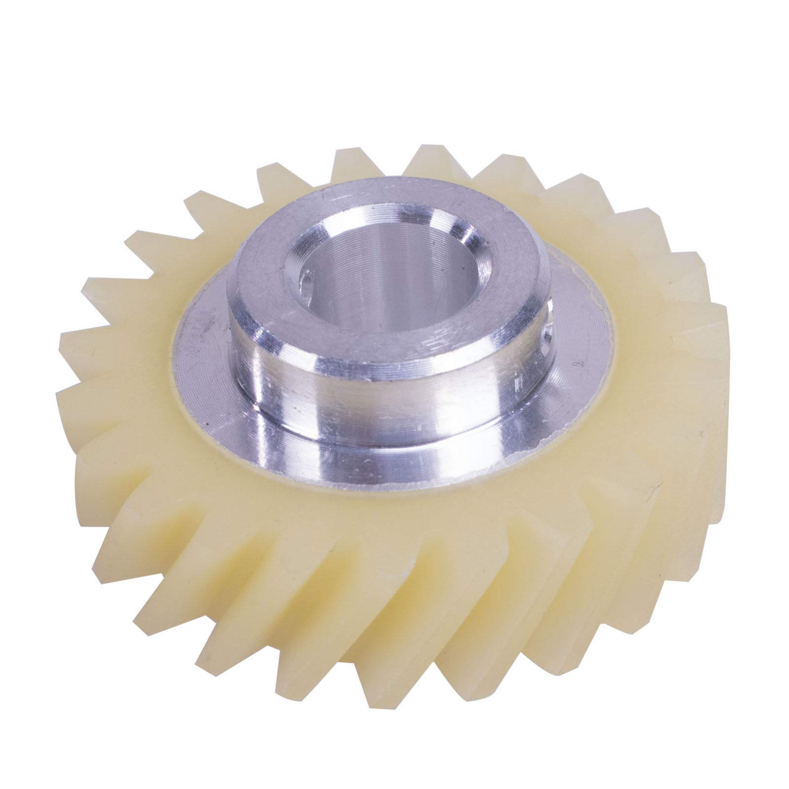 W10112253 Replacement Fits KitchenAid Artisan Mixer Worm Drive Gear Repair