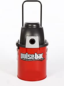 CDCLarue Pulse-Bac Model PB-550H HEPA Certified Vacuum | P/N# 103550H
