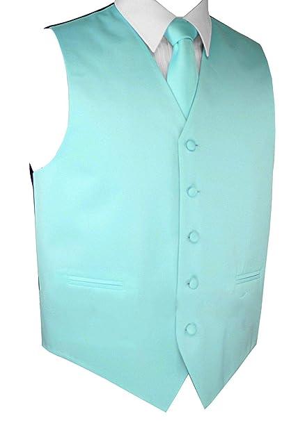 Amazon.com: Chaleco de esmoquin, corbata y pañuelo para ...