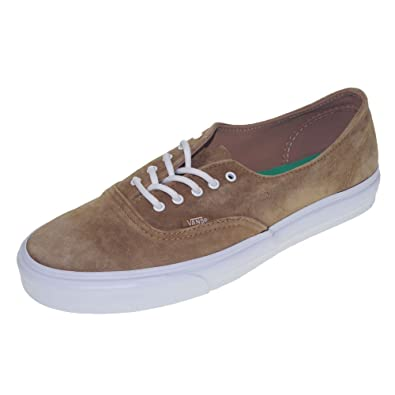 2251d75c42 Vans Shoes - Sneaker AUTHENTIC DECON CA - buck bronze brown