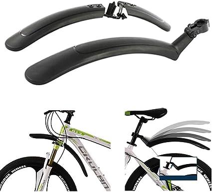 Guardabarros de Bicicleta de montaña de Carretera Ajustable ...