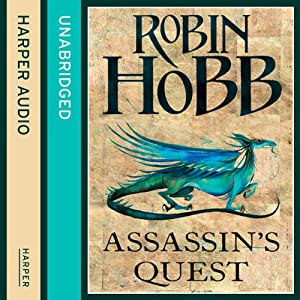 Assassin's Quest Hörbuch