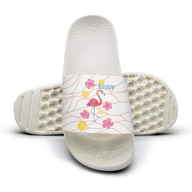 Flamingo Enjoy Slide Sandal Slippers for Men
