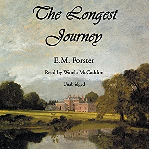 The Longest Journey Hörbuch