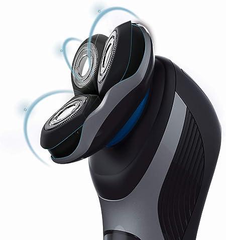Remington XR1370 HyperFlex - Afeitadora rotativa, tecnología HyperFlex, ActiveContour XL, PrecisionUltra: Amazon.es ...