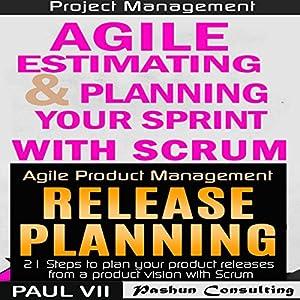 Agile Product Management Box Set Audiobook