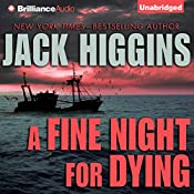 A Fine Night For Dying: Paul Chevasse Series, Book 6 | Jack Higgins