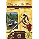 Murder at the War: A Modern-Day Mystery with a Medieval Setting (The Peter Brichter Series Book 1)