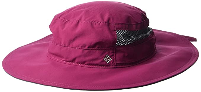 4a74a85dd2052 Image Unavailable. Image not available for. Colour  Columbia Bora Bora  Booney II Sun Hats ...