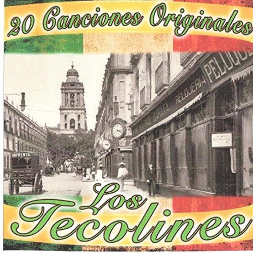 Los Tecolines Stream or buy for $9.49 · 20 Canciones Originales