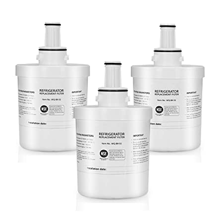 Art light DA29-00003G - Filtro de Agua para frigorífico (3 ...