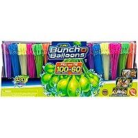 Bunch O Balloons Zuru Self-Sealing Water Balloons 420 Balloons Per Pack