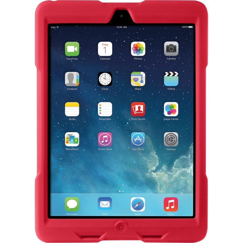 Blackbelt 1st Degree Rugged Case for iPad