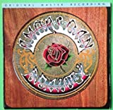 GRATEFUL DEAD American Beauty LP Vinyl VG+ Cover VG+ MFSL 1014