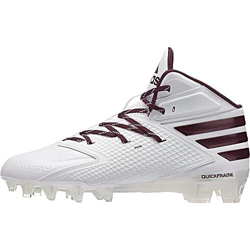 836bb30b5c756 Adidas Performance Freak X Carbon - Zapatillas de fútbol para Hombre ...
