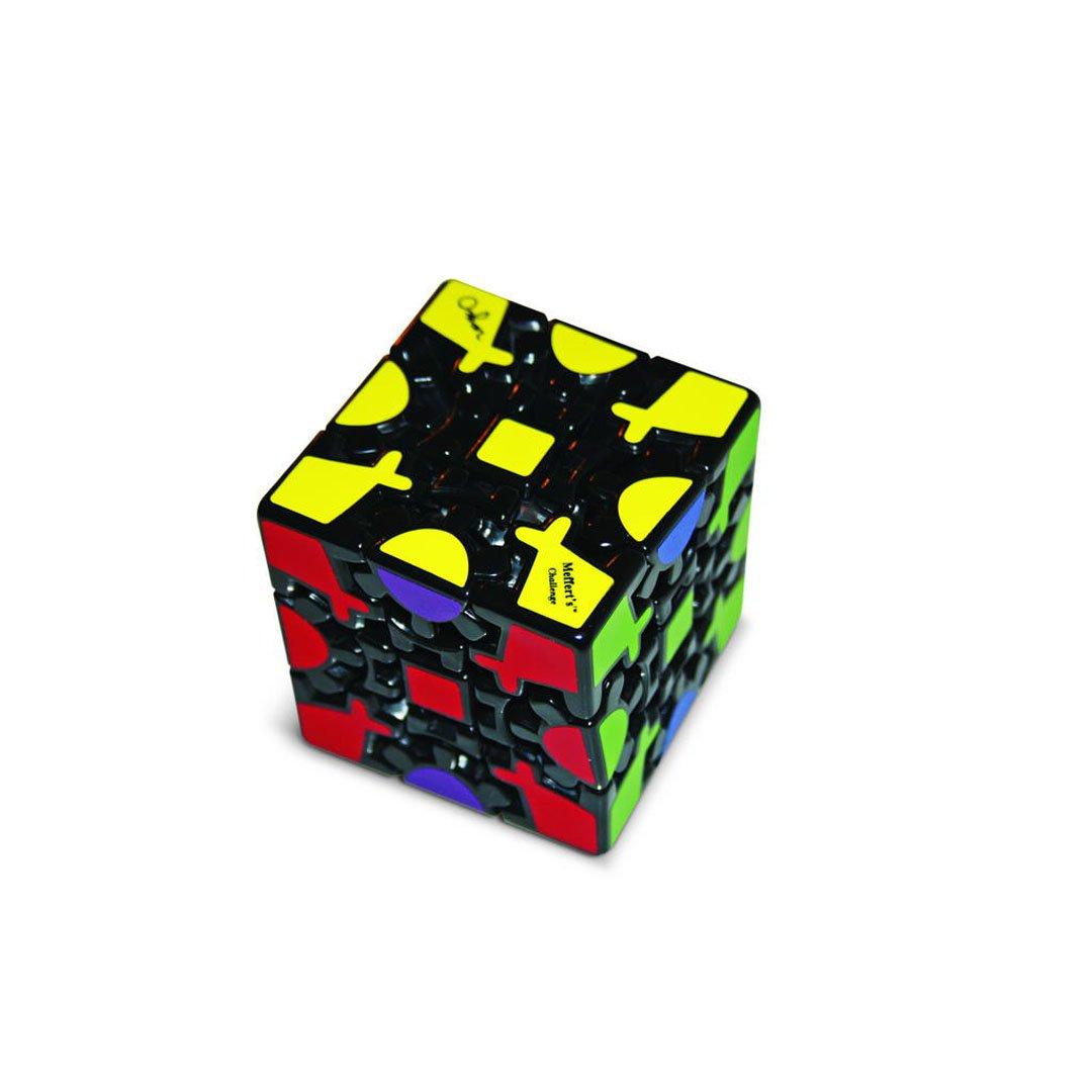 Cayro R Cayro Gear Cube juego de habilidad R