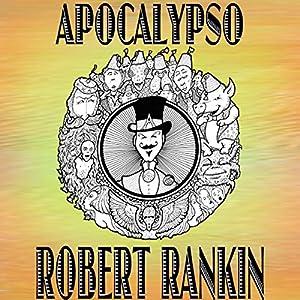 Apocalypso Audiobook