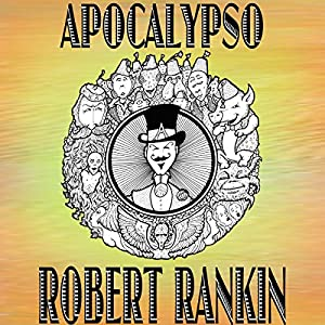 Apocalypso Hörbuch