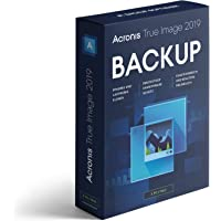 Acronis True Image 2019|3 PC|Mac
