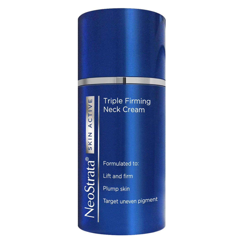 NeoStrata Skin Active Triple Firming Neck Cream, 2.8 oz by NeoStrata