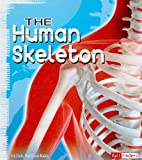 The Human Skeleton, Jody Sullivan Rake, 1429633409